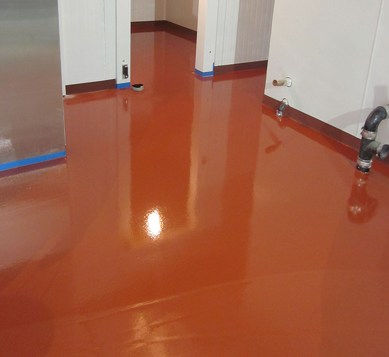 Industrial Mma Flooring Systems Black Bear Coatings