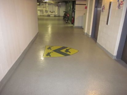 When selecting school flooring material, it's essential to think about the health and safety issues that could affect students and employees.