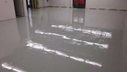 Ronald Pratt manufacturing floor solutions