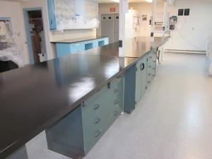 Epoxy, Luvak Research Lab, Boylston, MA