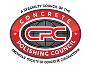 Concrete Polishing Council of the American Society of Concrete Contractors
