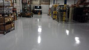 Epoxy vs Polyurethane Floor Coatiings | Black Bear Coatings