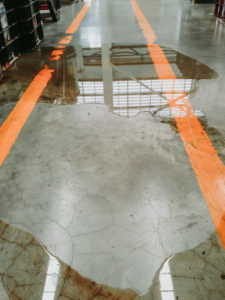 why facility maintenance is so important for commercial flooring