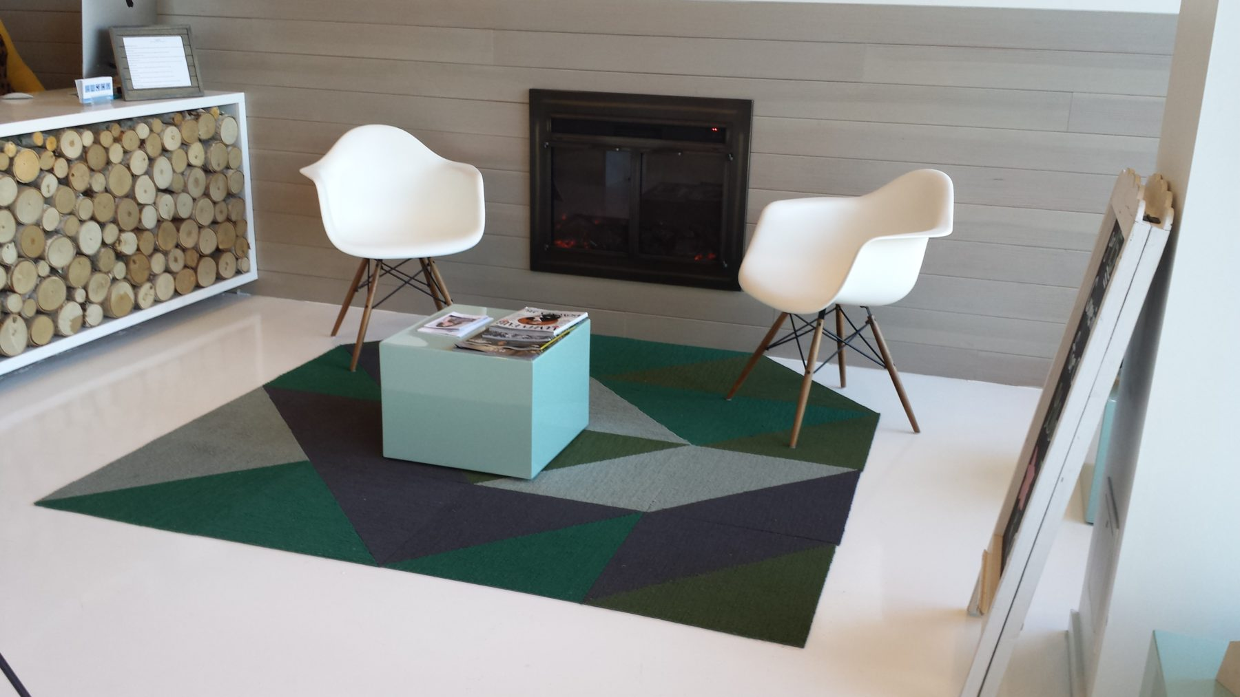 Skoah retail Flooring solutions