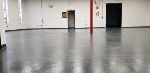 epoxy durability