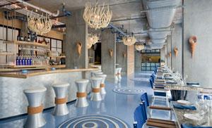 Nylo Hotel Flooring solutions