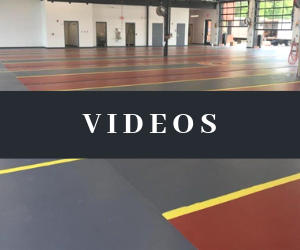Black Bear Coatings and Concrete Videos